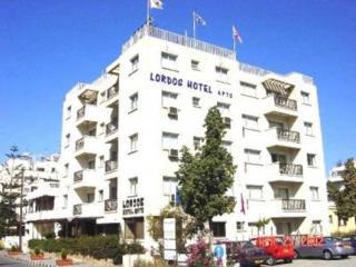 Lordos Hotel Apts