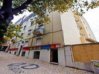 Tagus Home in Lisbon, Portugal