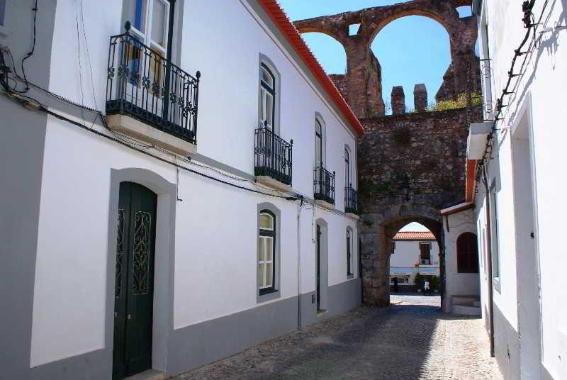 Casa Da Muralha