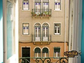 Viajes Ibiza - Lisbon Chillout Hostel