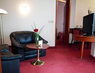 Hotel Radin - Sava Hotels & Resorts