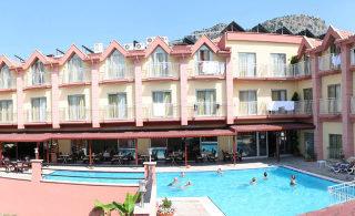 Himeros Club Hotel in Kemer Area, Turkey