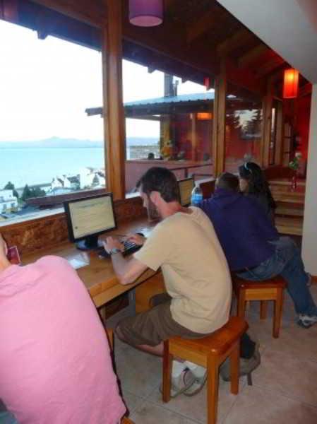 Viajes Ibiza - Hostel Inn Bariloche