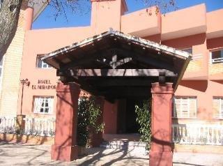 Hotel El Mirador De Rute - Rute