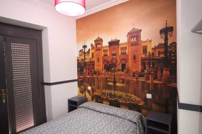 Hotel Hostal Pacos