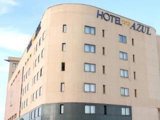 Hotel Marina Azul Vila-Real