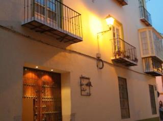 Hotel La Casa De Las Titas