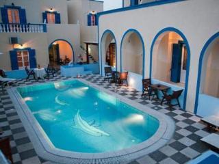 Alizea Villa in Santorini, Greece