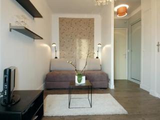Apartamento appart 39 tourisme 2 paris porte de versailles em - Appart hotel paris porte de versailles ...