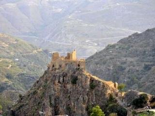 Hotel Andalucia - Lanjaron Alpujarra