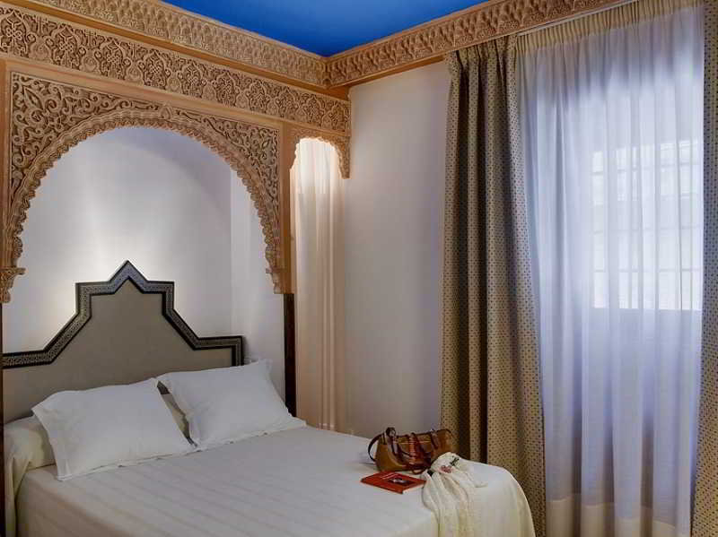 Hotel Apartamentos Muralla Ziri