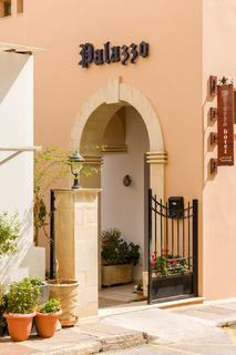 Palazzo Arhontiko Apartments