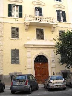Ave Roma Guest House in Rome, Italy