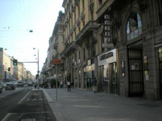 Hotel aurora for Hotel aurora milano