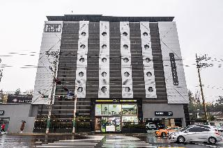 Boom Tourist Hotel in Seoul, South Korea