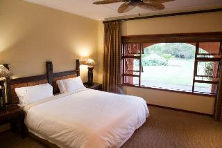 Hotel Mpongo Private Game Reserve, East London