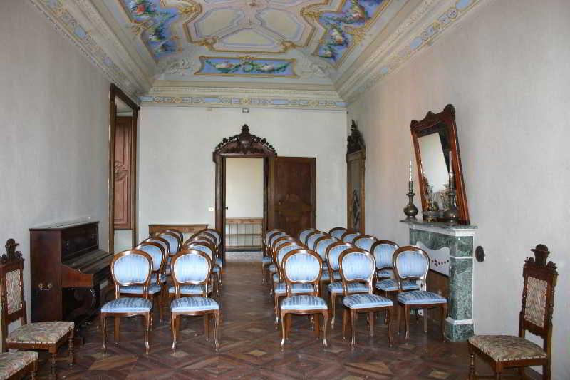 ที่พักใน Alessandria
