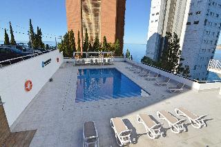 Apartamentos Buenos Aires Benidorm