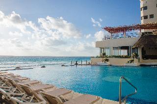 Hotel Bsea Cancun Plaza