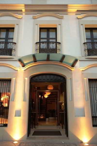 Viajes Ibiza - Plaza Gallery Hotel  and  Boutique