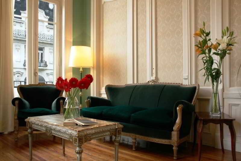 Rooney's Boutique Hotel in Buenos Aires, Argentina