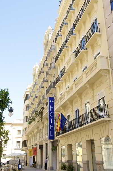 Precios y ofertas de hotel valencia lounge hostel en - Ofertas cine valencia ...