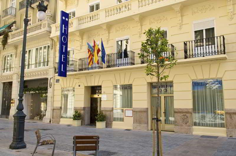 Precios y ofertas de hotel casual valencia del cine en - Ofertas cine valencia ...