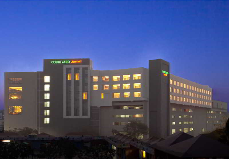 Courtyard Bhopal