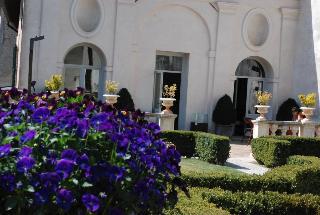 Palazzo Leti Residenza Depoca
