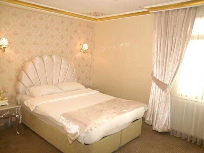 Ottomans Tugra Hotel in Istanbul, Turkey
