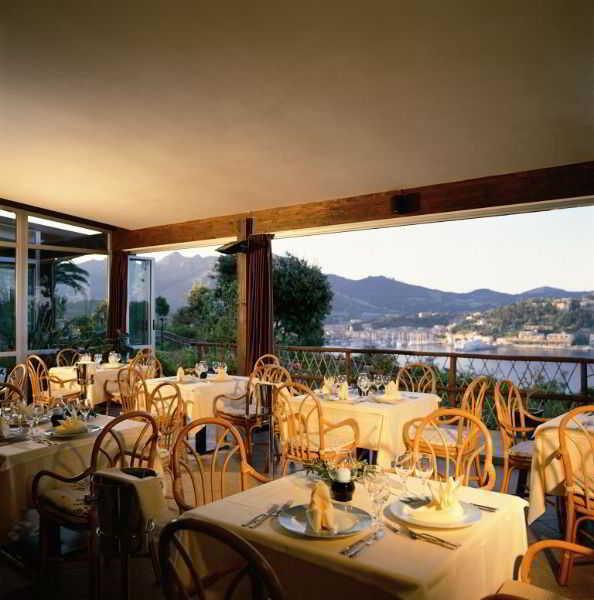 Viajes Ibiza - Grand Hotel Elba International