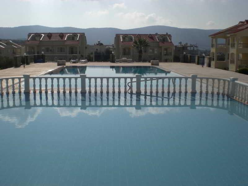 Summer Breeze Apartments in Marmaris, Turkey