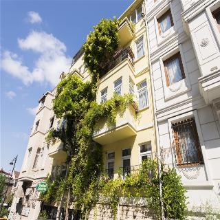 Hotel Sultans Inn in Istanbul, Turkey