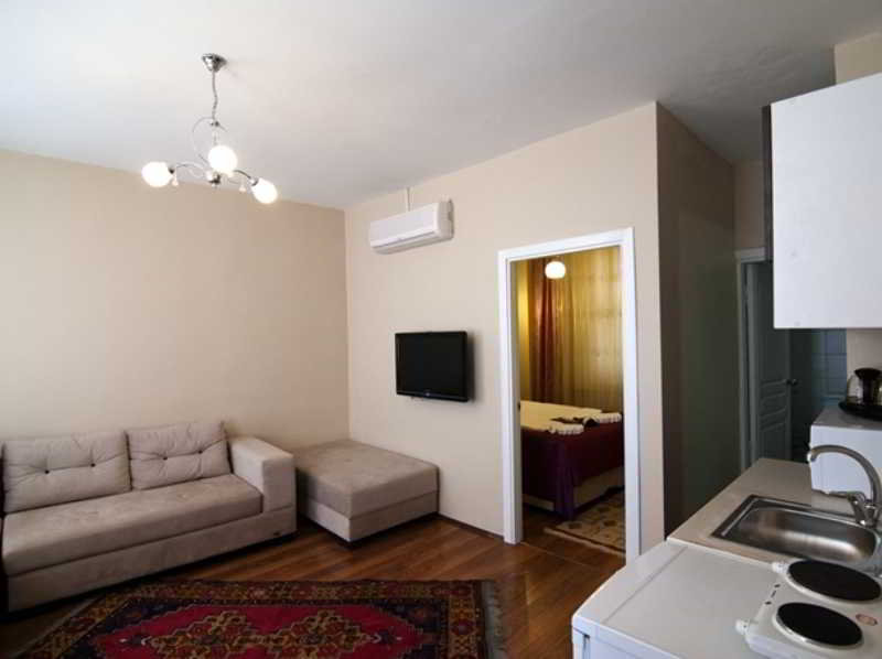 By Pera Suites in Istanbul, Turkey