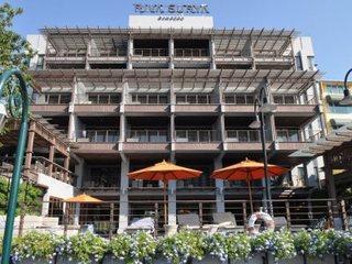 曼谷裡瓦蘇裡亞酒店