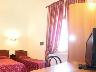 Hotel Euro Quiris 1