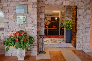 Hotel Donna Silvia