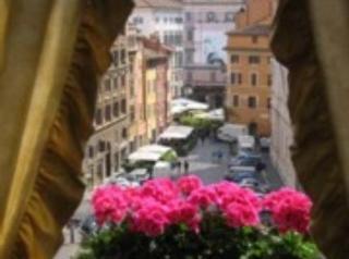 Residenza San Pantaleo Rooms in Rome, Italy