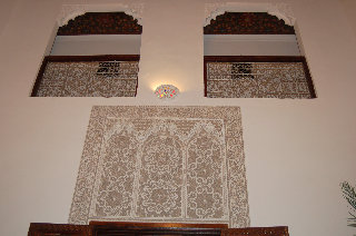 Riad Dar Chrifa in Fes, Morocco