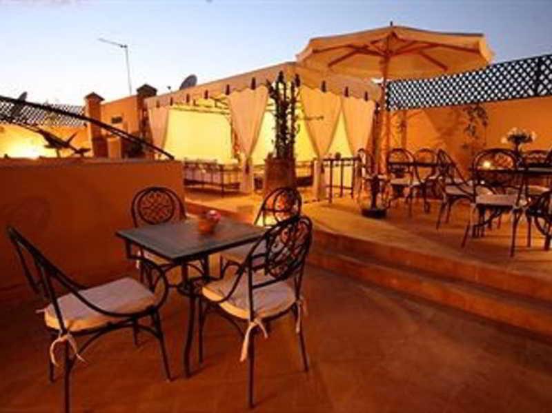 Riad Bamaga in Marrakech, Morocco