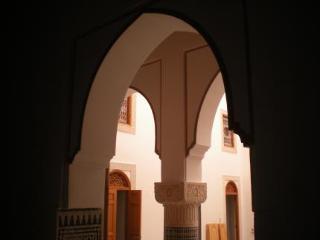 Riad Boustan