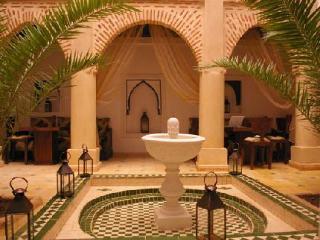 Riad Inaya