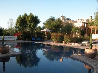 Villa Vanille in Marrakech, Morocco