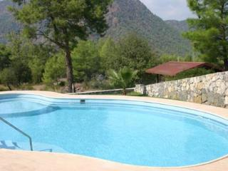 Akkaya Valley Guest House in Marmaris, Turkey