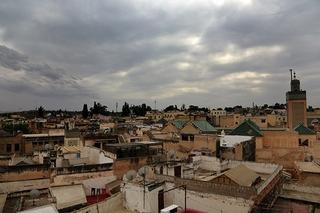 Riad Hala in Fes, Morocco