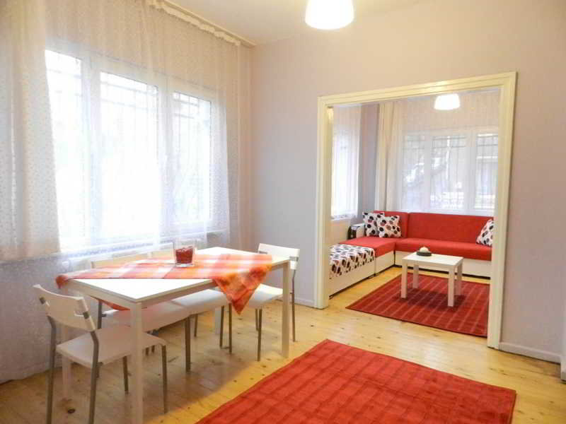 Rental House Istanbul Taksim Square in Istanbul, Turkey