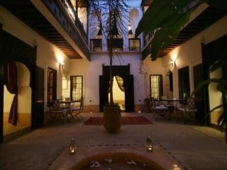 Riad Les 5 Soeurs in Marrakech, Morocco