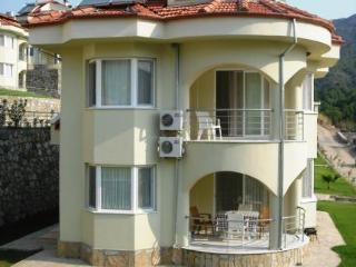 Twinstone Villa in Marmaris, Turkey