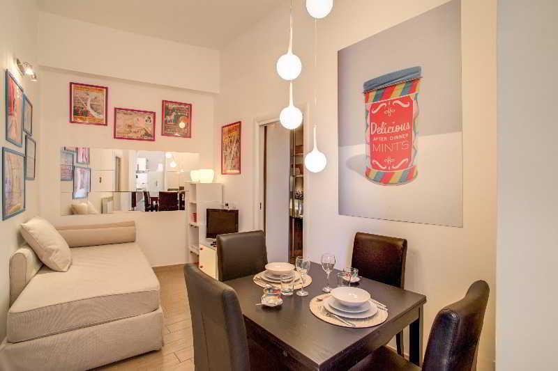 Appartamento Campo dei Fiori New in Rome, Italy