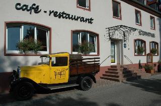 Hotel Brasserie Lermitage
